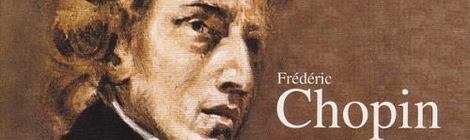 Frederic Chopin: Nocturne Op. 9 (No. 2)