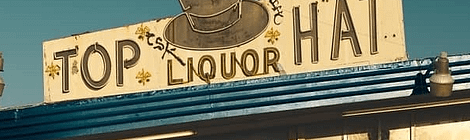 Los Angeles Liquor Stores Photography by Ben Hassett